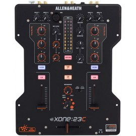 TABLE DE MIXAGE ALLEN & HEATH XONE 23C