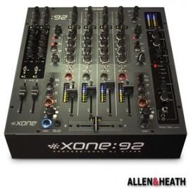 ALLEN & HEATH***XONE 92