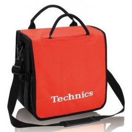 SAC DJ TECHNICS ORANGE