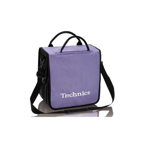 SAC DJ TECHNICS PURPLE