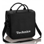 SAC DJ TECHNICS BLACK/WHITE