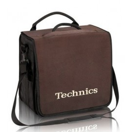 SAC DJ TECHNICS BROWN