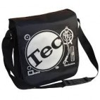 TECHNICS BAG DECK BLACK