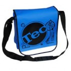 TECHNICS BAG DECK BLUE