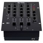 TABLE DE MIXAGE NUMARK M4