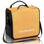 SAC DJ TECHNICS YELLOW / WHITE