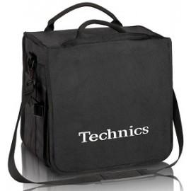 SAC DJ TECHNICS BLACK / SILVER