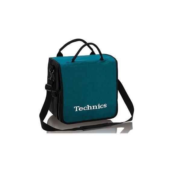 SAC DJ TECHNICS BLUE