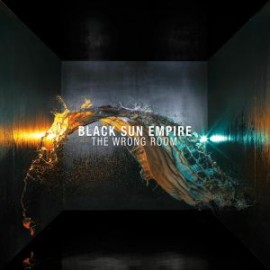 BLACK SUN EMPIRE***THE WRONG ROOM