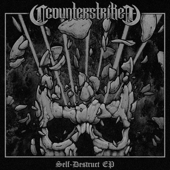 COUNTERSTRIKE***SELF DESTRUCT EP