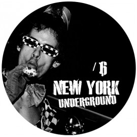 VARIOUS***NEW YORK UNDERGROUND 6