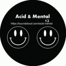 25EME DIMENSION***ACID & MENTAL 12