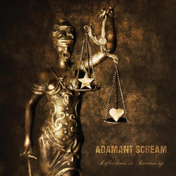ADAMANT SCREAM***REFLECTIONS IN REVERSE
