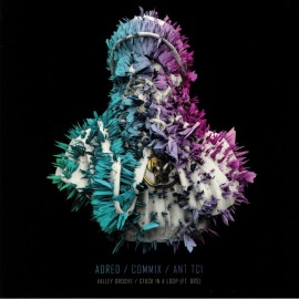 ADRED / COMMIX / ANT TC1***VALLEY GROOVE