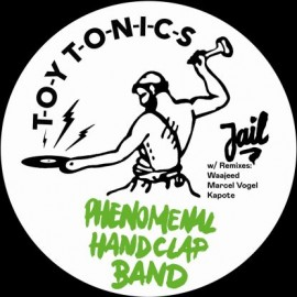 PHENOMENAL HANDCLAP BAND***JAIL