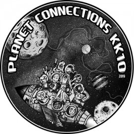 VARIOUS***PLANET CONNECTIONS