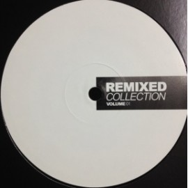 VARIOUS***REMIXED COLLECTION VOLUME 01
