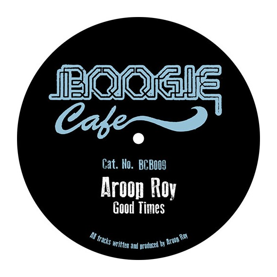 AROOP ROY***GOOD TIMES