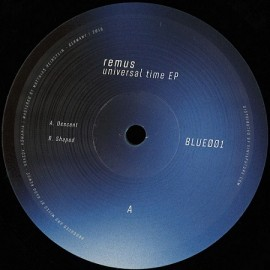 REMUS***UNIVERSAL TIME EP