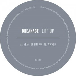 BREAKAGE***LIFF UP