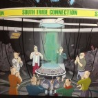 VARIOUS***SOUTH TRIBE CONNECTION