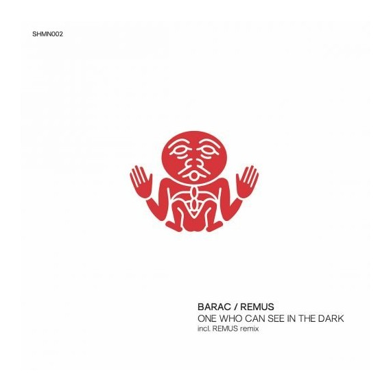 BARAC / REMUS***ONE WHO CAN SEE IN THE DARK