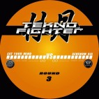 VARIOUS***TEKNO FIGHTER 03
