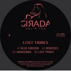 D&S***LOST TRIBES EP