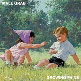 MALL GRAB***GROWING PAINS