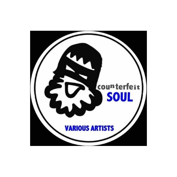 VARIOUS***COUNTERFEIT SOUL VOL.4