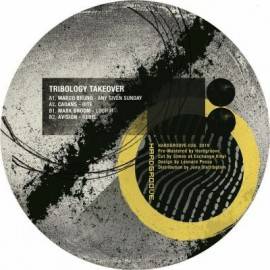 VARIOUS***TRIBOLOGY TAKEOVER