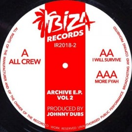 JOHNNY DUBS***ARCHIVE VOL 2