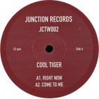 COOL TIGER***JUNCTION WHITE 002