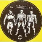 VARIOUS***WE CONTROL THE TRANSMISSION 2 EP