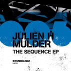 JULIEN H MULDER***THE SEQUENCE EP