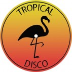 VARIOUS***TROPICAL DISCO RECORDS VOL.13