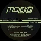 THOMAS P.HECKMANN***BONE BREAKER EP