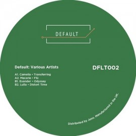 VARIOUS***DEFAULT : VARIOUS ARTISTS