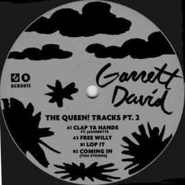 GARRETT DAVID***THE QUEEN TRACKS! PT.2