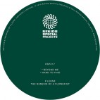 P.LEON***THE GENESIS OF A FLOWER EP