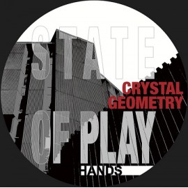 CRYSTAL GEOMETRY***STATE OF PLAY