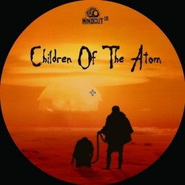 VARIOUS***CHILDREN OF THE ATOM