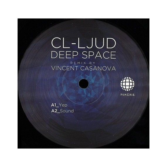 CL-LJUD***DEEP SPACE