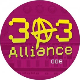 VARIOUS***303 ALLIANCE 808