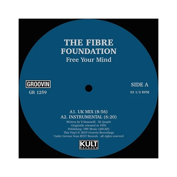 THE FIBRE***FREE YOUR MIND