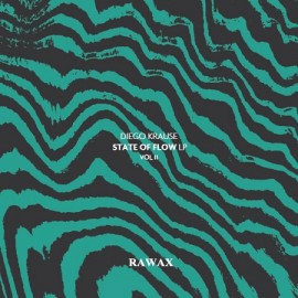 DIEGO KRAUSE***STATE OF FLOW LP (PART 2)