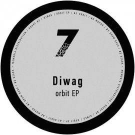 DIWAG***ORBIT EP
