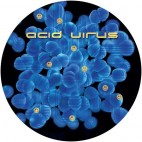 VARIOUS***ACID VIRUS EP