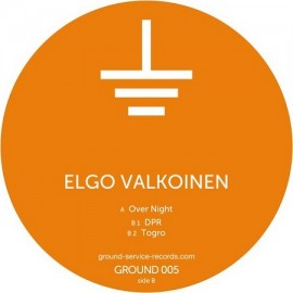 ELGO VALKOINEN***OVER NIGHT