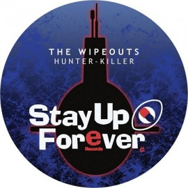 THE WIPEOUTS***HUNTER-KILLER